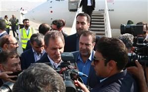 جهانگیری: بخشی از مهمترین طرح های صنعتی و اقتصادی کشور در لامرد فارس در حال اجرا است