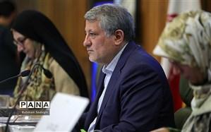 محسن هاشمی: جای فعالیتهای عمرانی وزیربنایی در هفته تهران خالی بود