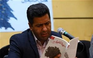 هادی حکیمیان نویسنده یزدی کتاب کودک و نوجوان: مدارس و معلمان نقش بسزایی در علاقه مندی دانشآموزان به کتاب و کتابخوانی دارند