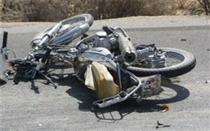 مرگ نوجوان 14 ساله بافقی در حادثه رانندگی