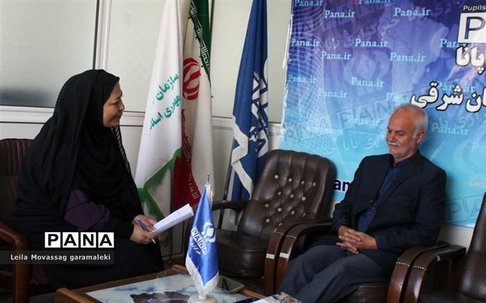 مدیر سازمان دانشآموزی خوزستان: هویت سازمان دانش آموزی نباید نادیده گرفته شود