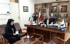 خرید ۷ هزار و ۹۰۰ تن کلزا در استان آذربایجان غربی