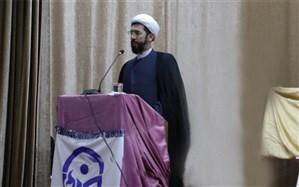 رستمی: ایران نیازمند قوه چهارمی به نام فرهنگ است