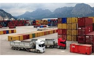 هدفگذاری افزایش صادرات به 15 کشور همسایه به48 میلیارد یورو تا پایان ۱۴۰۰