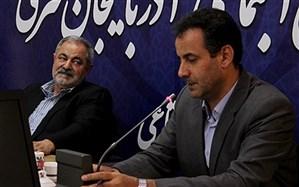 مدیر کل تامین اجتماعی استان: ۶۹۰ هزار نفر تحت پوشش بیمه تامین اجتماعی آذربایجان شرقی هستند