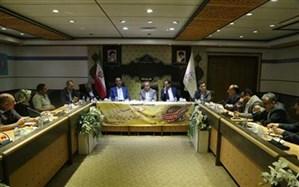 استاندار قم: فصل جدید مناسبات ایران و عراق در پی سفر دکتر روحانی به کشور عراق شکل گرفت