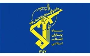 دریادار تنگسیری: نیروی دریایی سپاه  مسئول تامین امنیت خلیج فارس است