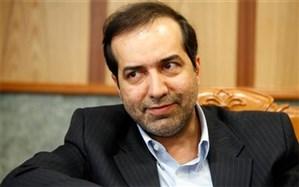 حسین انتظامی: هدف اصلی ما در بحث رده بندی سنی، بهداشت روانی جامعه و کودکان است