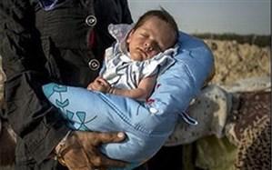 گزارش تکاندهندهای از حراج کودکان بدون شناسنامه