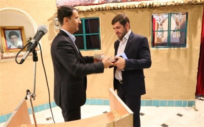 «محسن اسماعیلی » به سمت مدیر آموزش و پرورش ناحیه 2 شهرستان شهرکرد منصوب شد