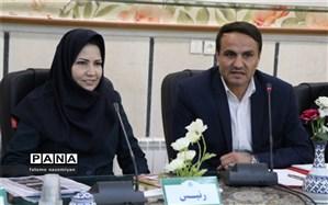 رئیس سازمان دانشآموزی استان یزد: امیدوارم برون داد نشست های دانشآموزی آغاز یک جریان سازی اجتماعی باشد