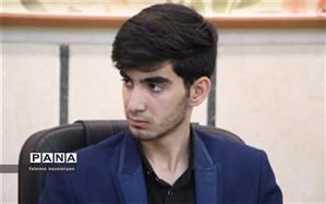 آغاز دومین نشست پارلمان دانشآموزی استان یزد