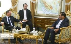 شمخانی: کاهش مرحلهای تعهدات هستهای راهبرد غیرقابل تغییر ایران است