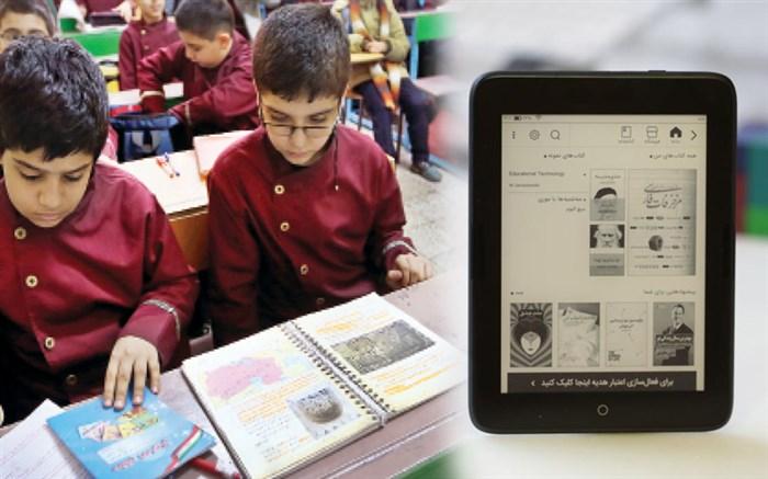 در خدمت و خیانت تبلت؛ آیا کتابهای الکترونیکی می توانند جایگزین کتابهای چاپی شوند؟