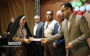 507 مدیر و مربی پیشتاز ناحیه یک ؛ تقدیر وزارتی شدند
