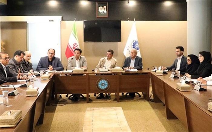 رئیس اتاق بازرگانی فارس