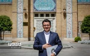 سخنگوی وزارت خارجه: کشورها تلاشهایی را برای حفظ برجام آغاز کردهاند