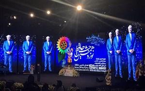 امید معلم: فیلمهای اکران آنلاین در جشن «حافظ» داوری میشوند