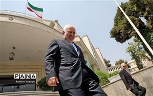 خویشتنداری دیپلماتیک یا تغییرنظر کاخ سفید؛ آمریکا «فعلا» ظریف را تحریم نمیکند