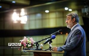 وزیر کشور: قاچاق سوخت ۹ میلیارد لیتر کاهش یافت