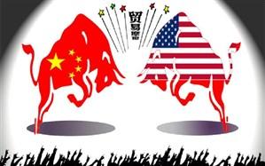 چین شرکت های آمریکایی را تحریم می کند