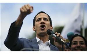 یونان گوآیدو را به عنوان رئیسجمهوری ونزوئلا به رسمیت شناخت