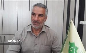 اعزام کاروان حجاج اردستان در هفتم مرداد به مکه