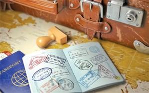 عبور بدون مهر= چالش اقامت