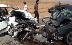 6 نفر در تیرماه امسال بر اثر سوانح جاده ای در پیرانشهر جان باختند