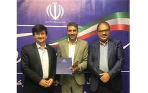 کسب عنوان روابط عمومی برتر در کشور توسط واحد روابط عمومی اداره کل ورزش و جوانان استان یزد