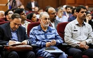 دستنوشته نجفی درباره قتل میترا استاد:بارها مرا با ارتباط با مردان اجنبی تهدید کرده بود