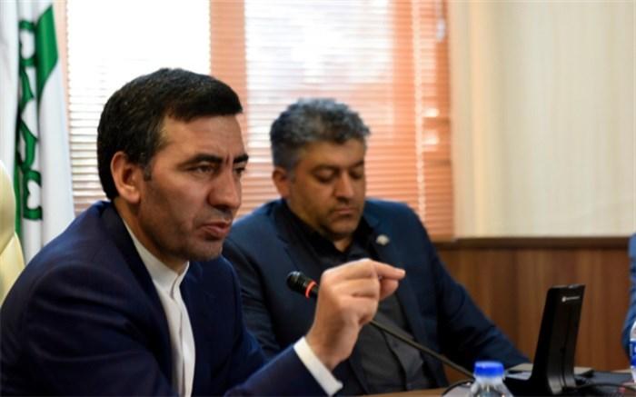 علی درویش پور