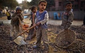 «یاسر» برای کودکان کار چیزی شبیه زندان است