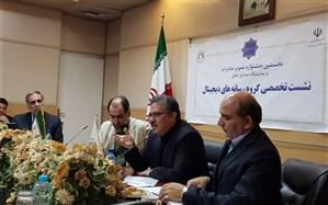جشنواره تصویر صادرات به دنبال آشکارکردن حلقه صنایع خلاق است