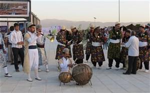 نشاط اجتماعی ره آورد جشنواره ملی کوچ عشایر در شهر یاسوج