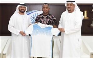 ستاره استقلال رسماً به بن یاس امارات پیوست
