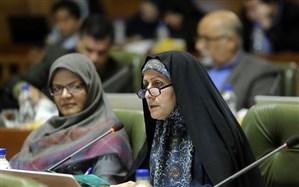 انتقاد شهربانو امانی از شهردار تهران برای تعلل در تعیین تکلیف املاک واگذارشده