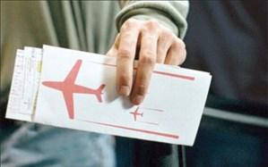 بلیتهای میلیونی پروازهای داخلی!