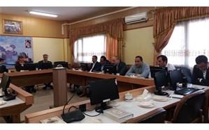 تهیه طرح اجرایی برای ارتقای درصد باسوادی استان