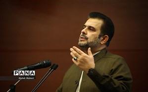 مدیر کل قرآن، عترت و نماز آموزش و پرورش: وظیفه ما نشر فرهنگ قرآن، ایثار و شهادت در جامعه است
