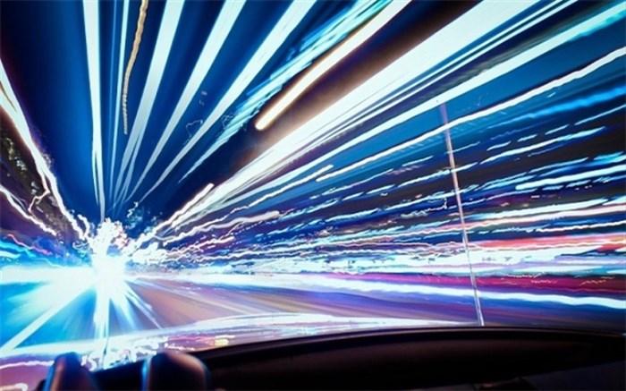 سرعت زندگی