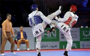 سه تکواندوکار آذربایجان شرقی به اردوی تیم ملی راه یافتند