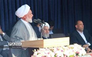 اتحاد، اولین و آخرین وصیت امام(ره) و رهبری است