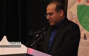 جشنواره جابر بن حیان، فرصتی برای تقویت روحیه پژوهشگری دانش آموزان