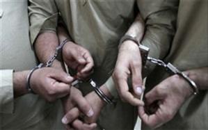 دستگیری اعضای باند تصادف ساختگی در تهران؛ سارقان را شناسایی کنید +عکس