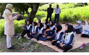 فعالیتهای سازمان دانش آموزی، بهترین بستر برای تربیت اجتماعی دانشآموزان است