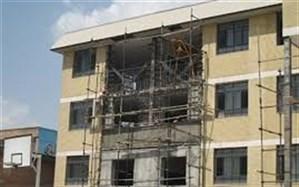 """مدارس در حال ساخت  """"چرداول """"  تا پیش از شروع مهرماه در ایلام به بهره برداری می رسند"""