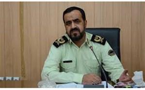 فرمانده انتظامی ایلام: تعامل زوار اربعین حسینی با نیروی انتظامی، زمینه ساز سفری امن برای آنان است