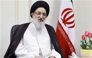 آیتالله حسینی همدانی : رأی مردم زیر بنای اداره امور کشور است