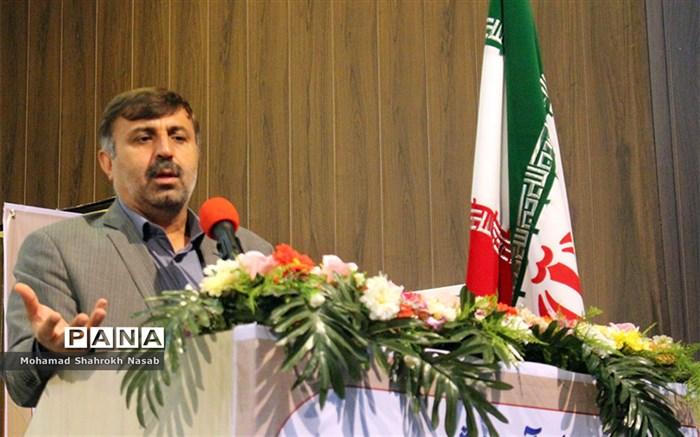 بحران آینده خوزستان ، انفجار خطوط لولهها است